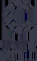 Cave Luxury House Logo